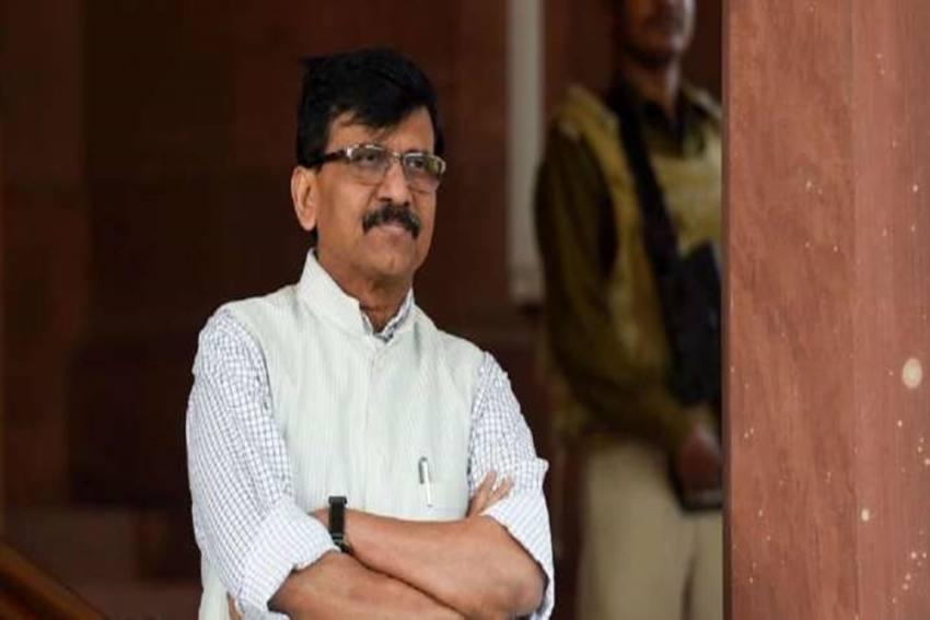 'Not Like India-Pakistan, But Like Aamir Khan-Kiran Rao': Sanjay Raut On Sena-BJP Relationship