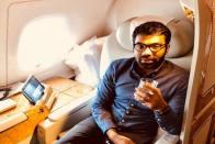 Anique Hashmani : Invigorating Journey Towards Success