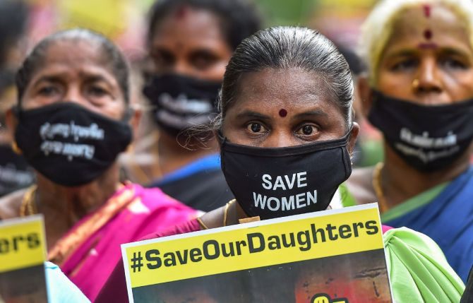 Data Shows Hike In Rape And Harassment Of Women in Delhi, Brutal Crimes Declining