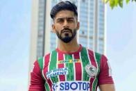 Indian Super League: ATK Mohun Bagan Rope In India Defender Ashutosh Mehta