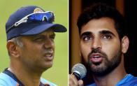 SL Vs IND: Bhuvneshwar Kumar Reveals His Role As Vice-captain, Says He Wants Pick Rahul Dravid's Brain