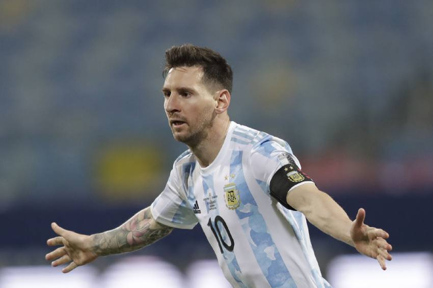 Copa America 2021, 2nd Semi-final: Argentina Trusting Lionel Messi To Find Answer To David Ospina's Colombia - Preview