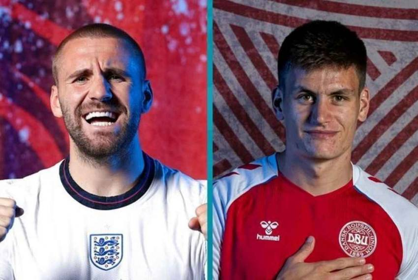 Euro 2020 Semi-final: England Vs Denmark - Where To Get Live Streaming In India