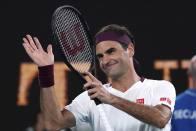 Wimbledon 2021: Vintage Roger Federer Reaches 18th Quarter-final At SW19; Alexander Zverev Stunned