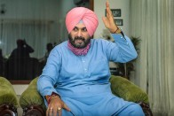 Navjot Sidhu Bats For Nullifying Previous Power Purchase Agreements In Punjab