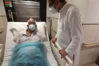 Just As British Killed Birsa Munda In Jail, Indian Govt Killed Stan: Swamy's Comrades