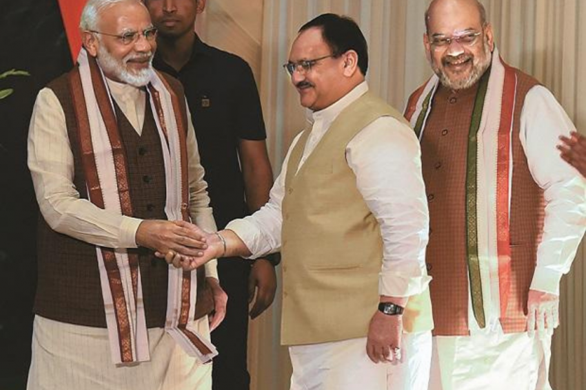 PM Modi's Meeting With Top Ministers Cancelled Amid Cabinet Expansion Buzz