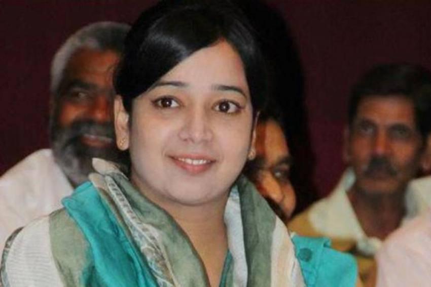 Delhi Riots: Ishrat Jahan Seeks Bail In UAPA Case