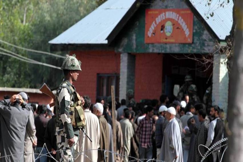 'Outcome Pre-Planned': PDP Will Not Be Part Of Delimitation Process In J&K