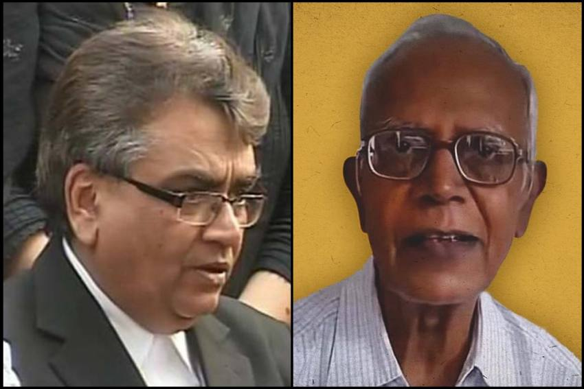 'Stan Swamy's Death Is A Result Of His Arrest': Lawyer Mihir Desai
