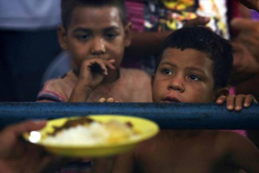 Covid Pushed Around 124 Million People Back Into Poverty In 2020: UN Report