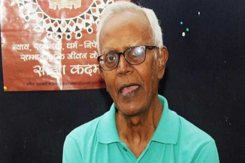Stan Swamy's Death An 'Institutional Murder': Family, Friends Of Bhima Koregaon Accused