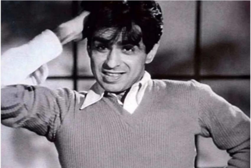 Dilip Kumar... 'The Mir Of Indian Cinema'