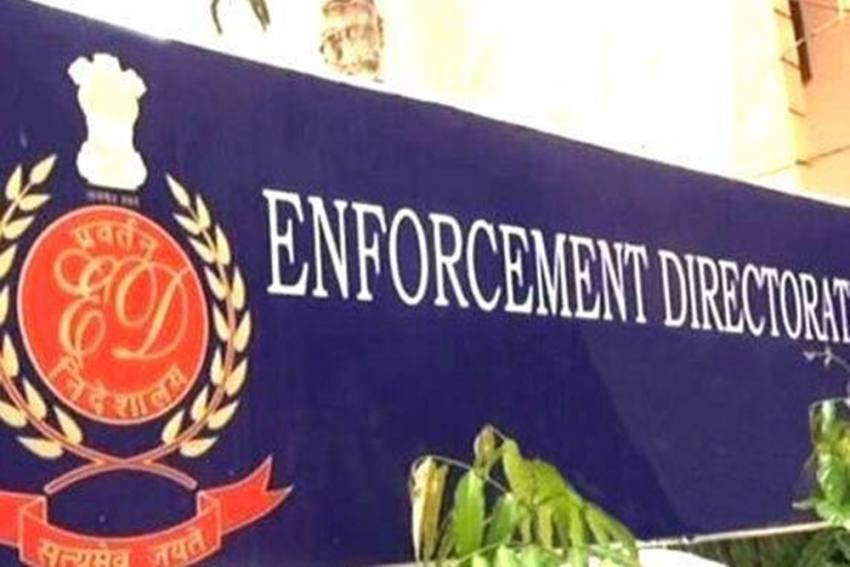 ED Arrests Eknath Khadse's Son-In-Law In Money Laundering Case