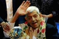 End Of An Era: Another Link Gone As Hockey Icon Keshav Datt Passes Away