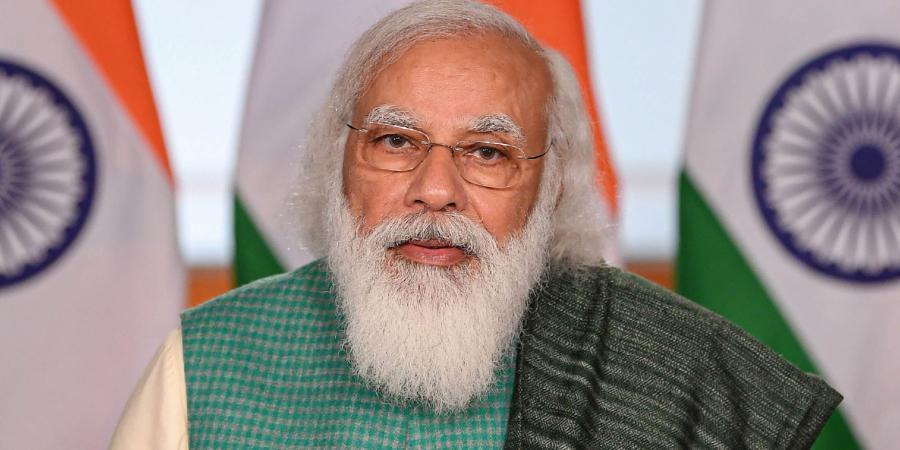 e-RUPI: PM Modi Launches New Voucher-Based Digital Payment Solution