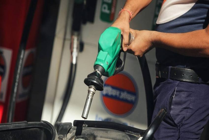 Fuel Prices Touch Record High, Petrol Hits Rs 100/Litre In Delhi And Kolkata