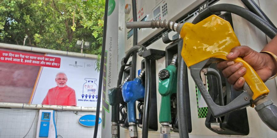 Netizens Take Twitter By Storm As Petrol Price Crosses Rs 100 Per Litre