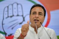 Distribution Of The Spoils Of Power Is The Objective Of Cabinet Reshuffle: Congress