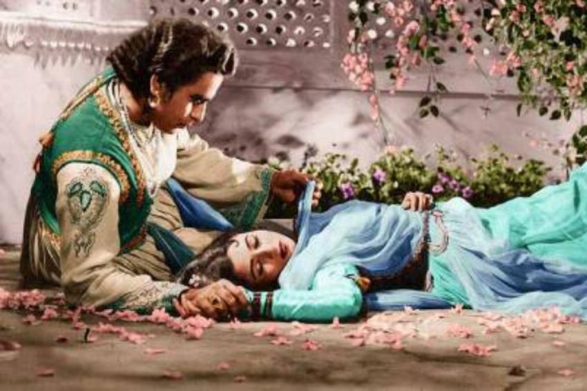 Mughal-E-Azam Only Film I Ever Watched: Maharashtra Governor Tributes Dilip Kumar