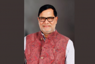 Maharashtra: Ahead Of BMC Polls, Ex-Congress Leader Kripashankar Singh Joins BJP
