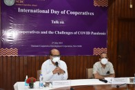 International Day Of Cooperatives: NCDC Reaffirms Its Commitment To Serve Society