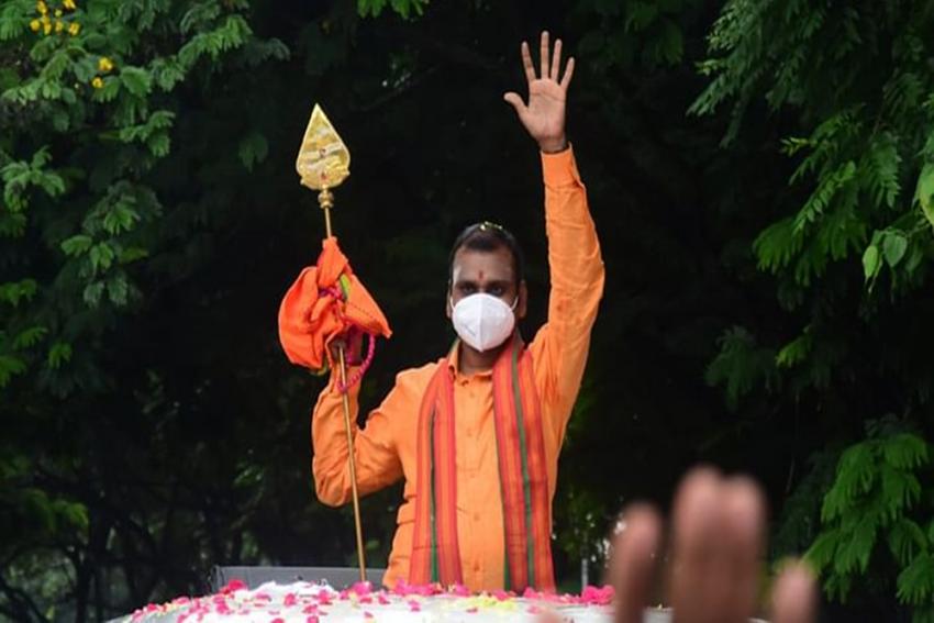 Modi Cabinet 2.0: AIADMK Misses Out Again
