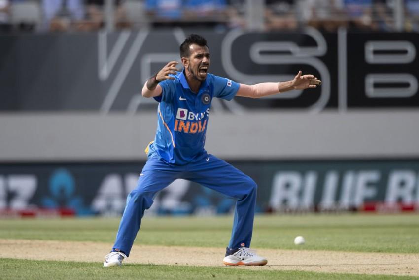 SL vs IND:  Yuzvendra Chahal Confident Of Good Show Against Sri Lanka