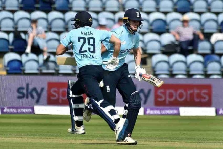 ENG vs PAK, 1st ODI: Zak Crawley, Dawid Malan Hit Fifties As England Beat Pakistan By 9 Wickets - Highlights