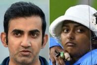 Gautam Gambhir Clarifies Yamuna Sports Complex Upgraded Not Converted To Cricket Field, After Archer Deepika's Tweet