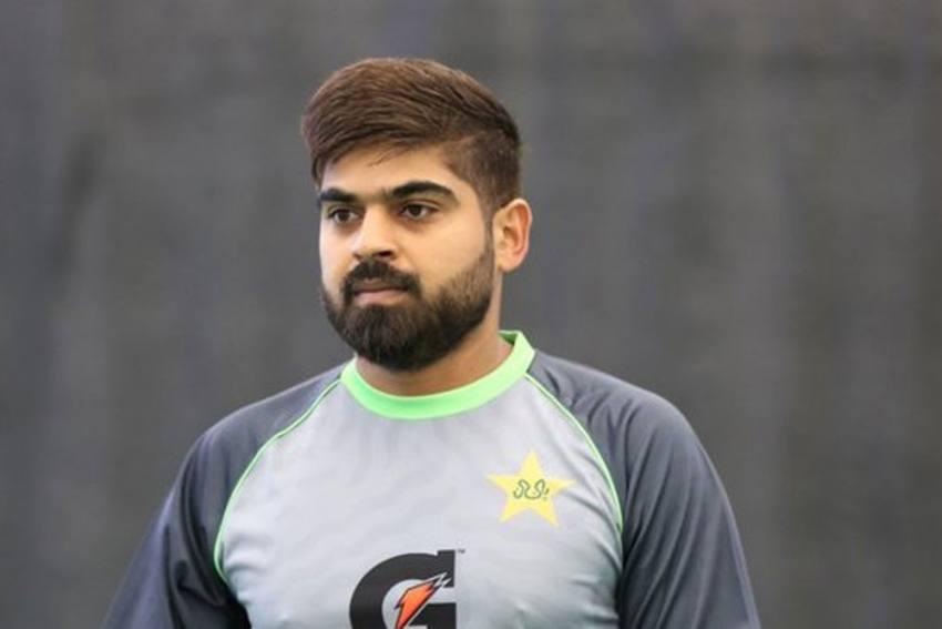 ENG Vs PAK: Pakistan Batsman Haris Sohail Ruled Out Of England ODIs
