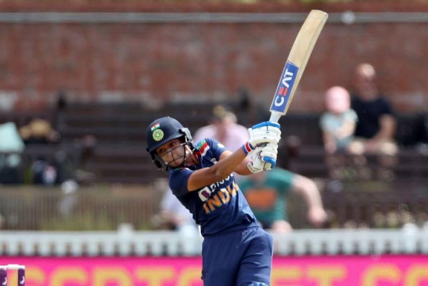 ENG-W Vs IND-W: Harmanpreet Kaur Says COVID, Injury Hampered Preparation, Promises 'Different' Approach