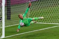 Euro 2020 Semifinal: UEFA Books England After Laser Gun Controversy Vs Denmark