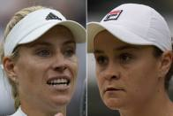 Wimbledon 2021: Angelique Kerber Stands In Ash Barty's Way Again