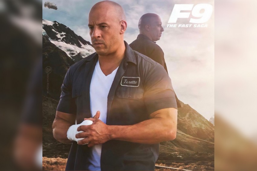 'Fast and Furious 9' On August 5 Will Hit Indian Theatres