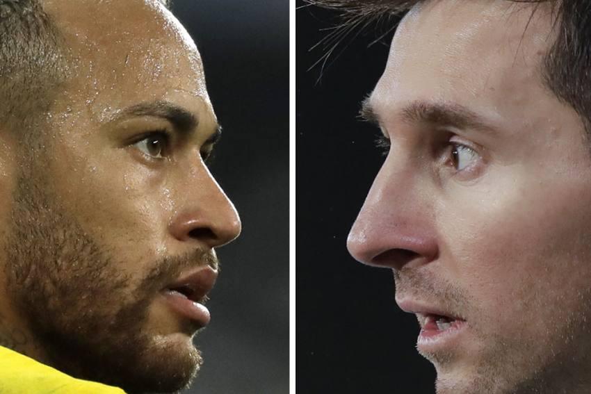 Brazil Vs Argentina, Copa America: Neymar, Lionel Messi Clash In The Final Most Fans Dreamed Of