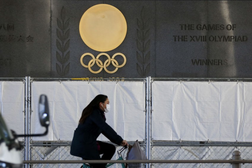 Tokyo Olympics To Have 'No Fans' Under State Of Emergency
