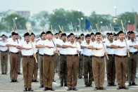 RSS Annual 'Pracharak' Meet To Begin At Chitrakoot From Friday