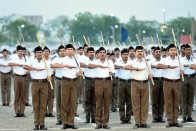 Nagpur: RSS Headquarters Likely To Be Declared As 'No Drone' Zones For Security Purpose