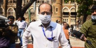 ED Gets NIA Nod To Question Waze In Anil Deshmukh Case