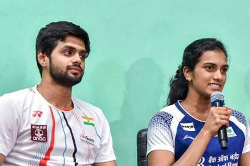 PV Sindhu, B Sai Praneeth To Know Their Tokyo Olympics Opponents Today: Watch Badminton Draw Live