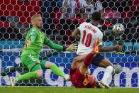 Euro 2020: England Reach First Major Final In 55 Years - Statistical Highlights