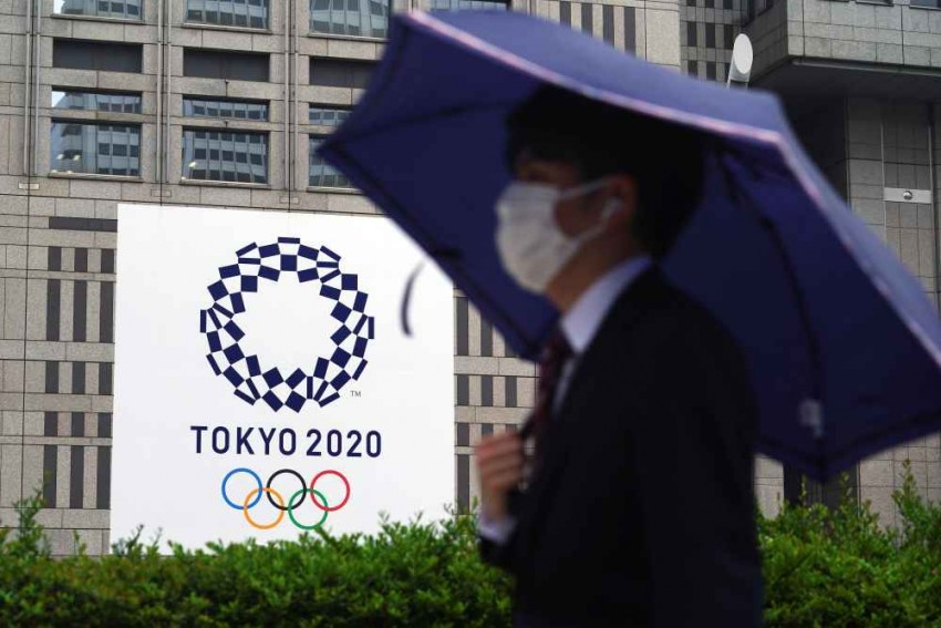 Japan Announces State Of Emergency For Tokyo With Olympics Opening In Just Two Weeks