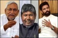 Pashupati Paras Has The Last Laugh Amid Nitish Kumar-Chirag Paswan's Running Feud