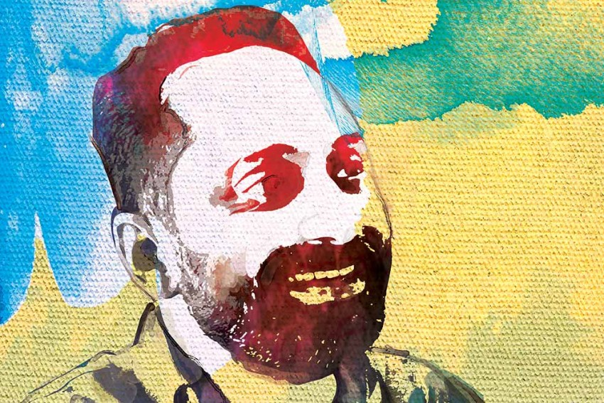 They Call Him FaFa: Meet Fahadh Faasil And Friends. They Talk In Malayalam (And Subtitles)
