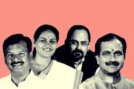BJP's Gateway To The South: Four Ministers From Karnataka Get Cabinet Berths
