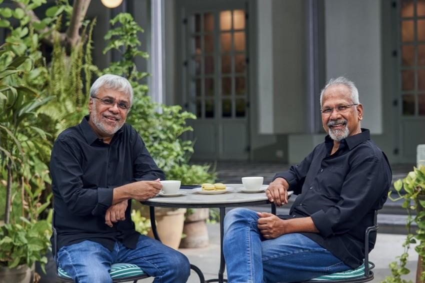 The Magic Of Cinema On The Big Screen Will Always Remain: Director Mani Ratnam
