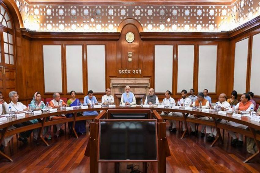 Modi Govt Fulfilled Patel's, Mookerjee's Unfinished Agenda; Is Ambedkar Next?