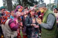 Virbhadra's Legacy: How He Saved Himachal's Forests