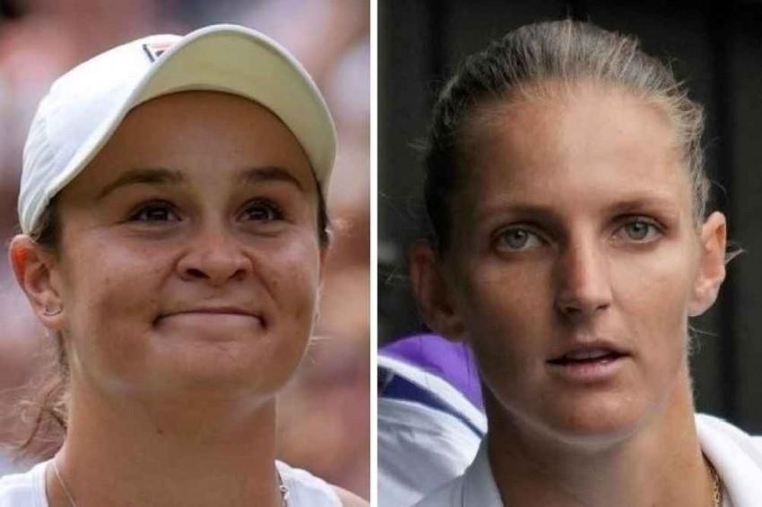 Wimbledon 2021, Women Singles Final: Ash Barty, Karolina Pliskova Seek Grand Slam High